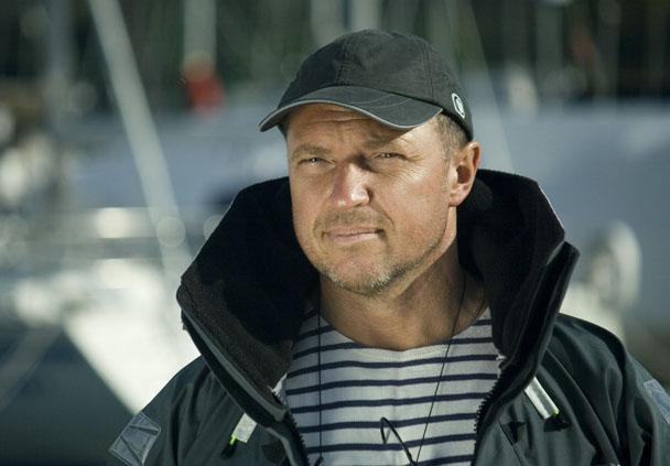 капитан - Сергей Морозов