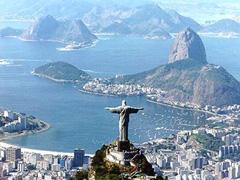 хорошие новости - Рио-де-Жанейро